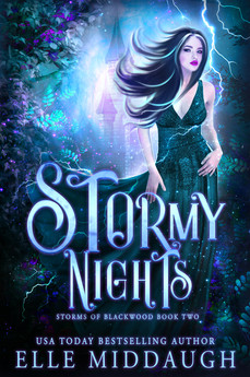 2 - Stormy Nights - Storms of Blackwood