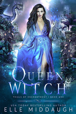 QUEEN WITCH