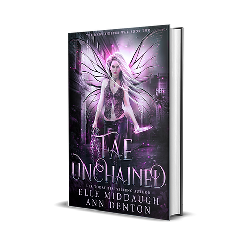 Fae Unchained