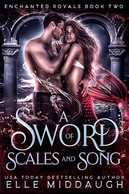 A SWORD OF SCALES AND SONG