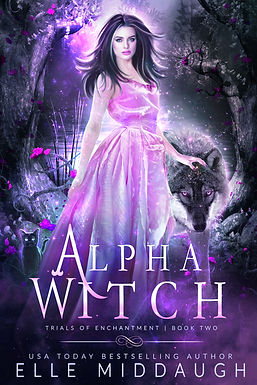 Alpha Witch
