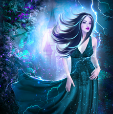 Sneak Peek: Stormy Nights