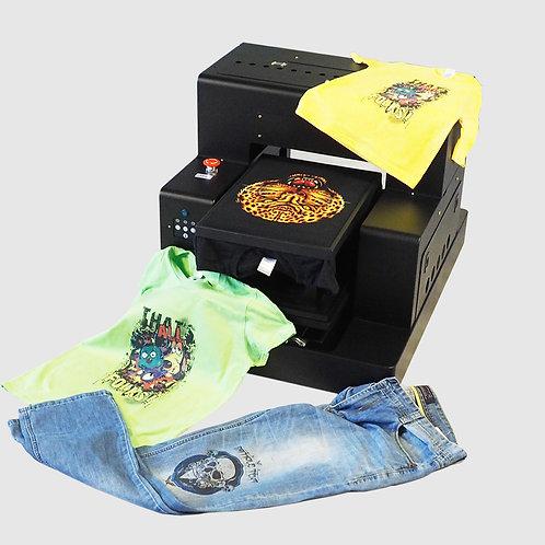 全自動A3 TシャツプリンターDTGプリンター