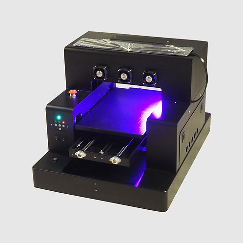 Varnish Spot UV Printing Machine A3 UV Printer