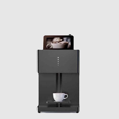 Colour Printing Coffee Printer