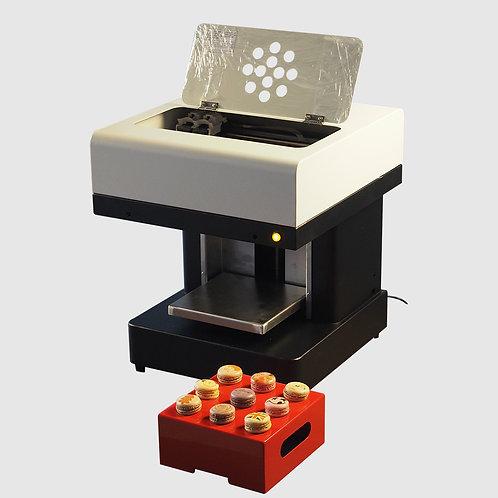 Edible ink printer