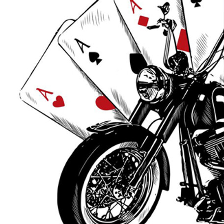 Poker Run for Courage MKE