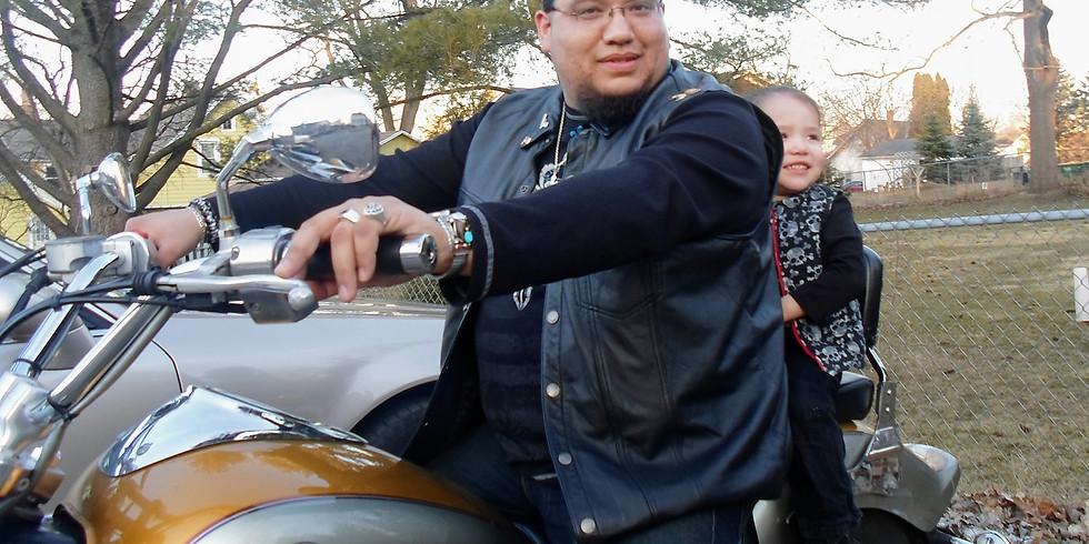 Andre Zamora Memorial Ride