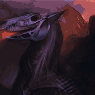 Pale Horse Ride