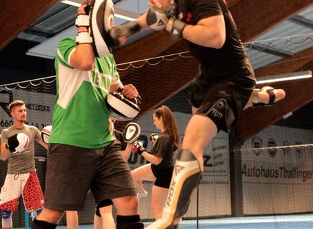 Kickboxen Sport oder Selbstverteidigung?