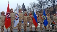 Торжественное мероприятие, посвященное 133-й годовщине со дня рождения уроженца Нижнего Новгорода, в
