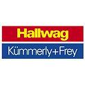 Hallwag Kummerly Frey