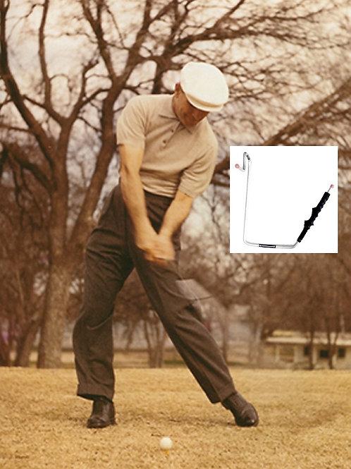The Swing Factor™ Left Hand Model