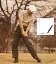 """Learn Ben Hogan's Golf Swing """"SECRET"""" with The Swing Factor Golf Swing Trainer & Improve Your Ball Striking In """"MINUTES"""". Used by PGA Tour Pros & PGA Instructors."""