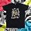 "Thumbnail: ""VASILIJ KANDINSKIJ"" su t-shirt unisex"