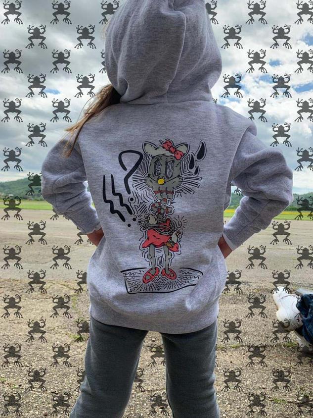 Abbigliamento personalizzato per bambini - CrackPot Bologna