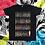 """Thumbnail: """"LOCURA DE SARDINHAS"""" su t-shirt unisex"""
