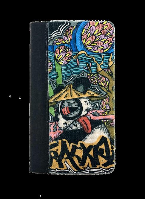 "MOLESKINE ""Panda Madness"" by Dr CrackPot"