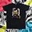 "Thumbnail: ""JOAN MIRO'"" su t-shirt unisex"