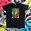 "Thumbnail: ""Illustration 8"" su t-shirt unisex"