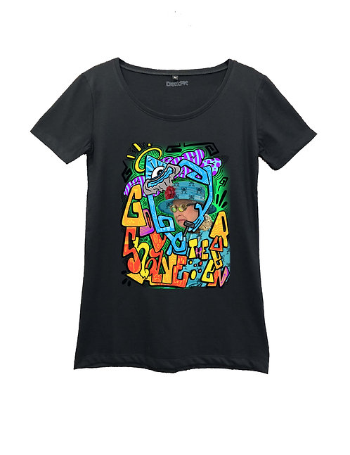 """""""GOOD SHAVE THE QUEEN"""" on Round neck t-shirt - High quality cotton"""
