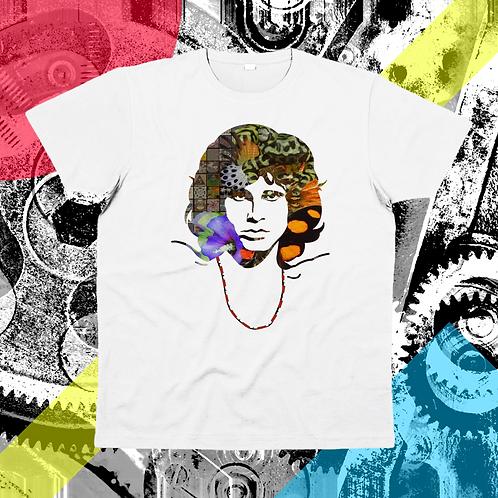 """MORRISON"" su t-shirt unisex"