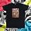 """Thumbnail: """"Life Balacing"""" su t-shirt unisex"""