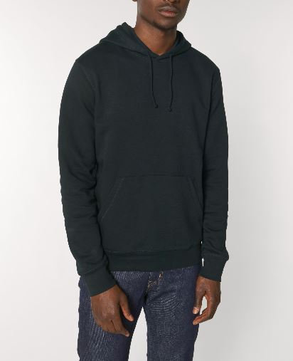 CLASSIC HOODIE - Model 1 - Unisex - 4 colors