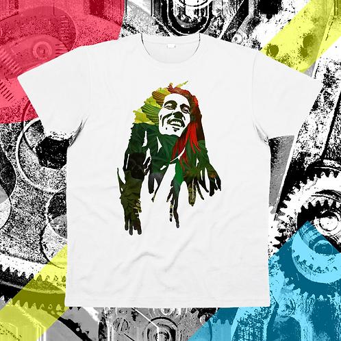 """""""BOB"""" su t-shirt unisex"""
