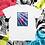 "Thumbnail: ""Fisherwoman's Dream"" su t-shirt unisex"