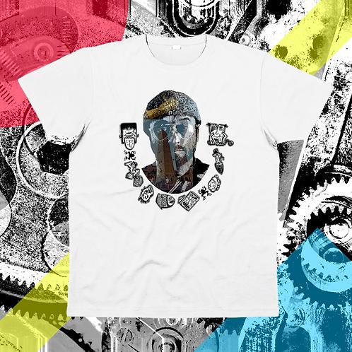 """""""LUCIO - A MODO MIO"""" su t-shirt unisex"""