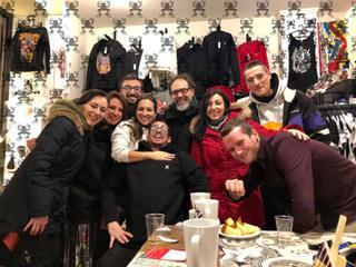 CrackPotters! CrackPot Custom Lab & Shop Bologna