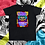 "Thumbnail: ""Music Box"" su t-shirt unisex"