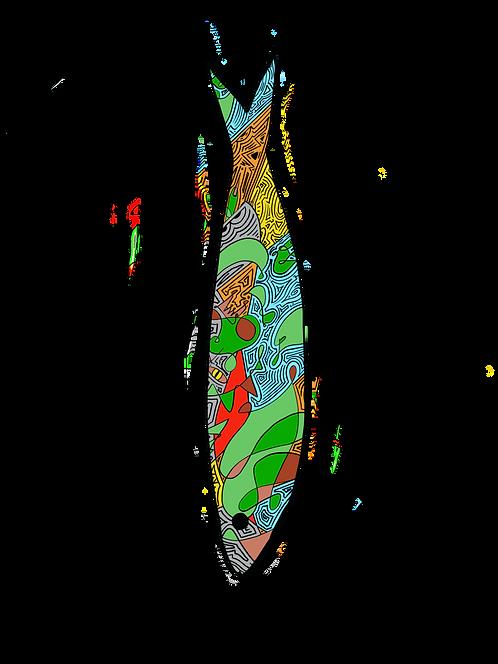 SARDINHA 42