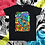 """Thumbnail: """"GOD SHAVE THE QUEEN"""" su t-shirt unisex"""