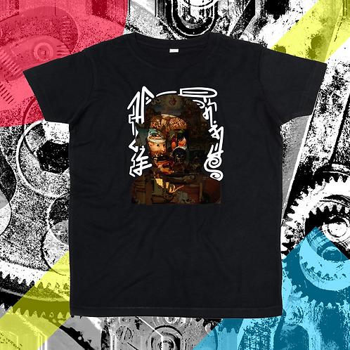 """HIERONYMUS BOSCH"" su t-shirt unisex"