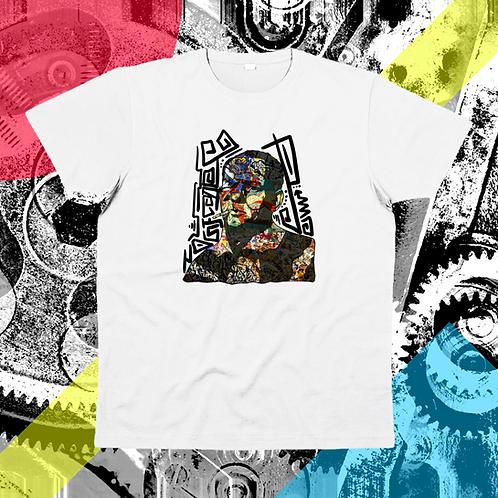 """JACKSON POLLOCK"" su t-shirt unisex"