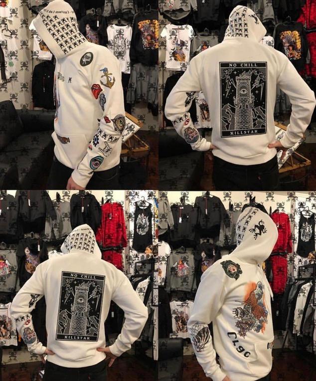 Personalizza il tuo abbigliamento - CrackPot Bologna