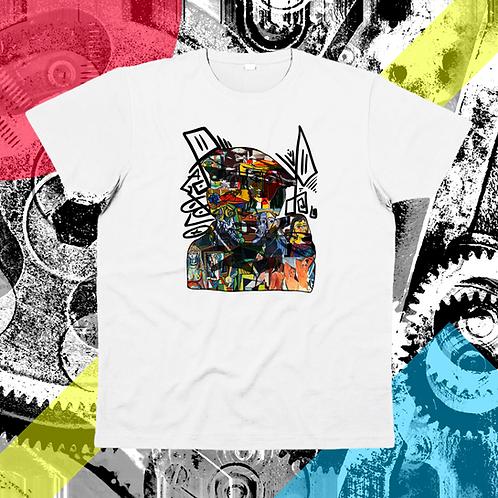 """PABLO PICASSO"" su t-shirt unisex"