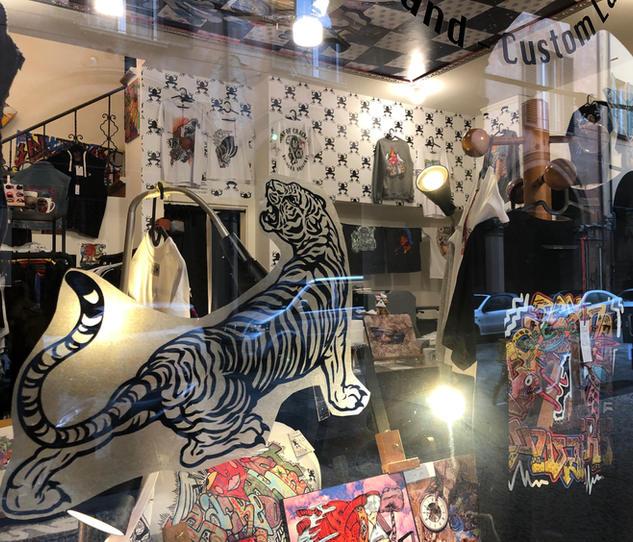 Crackpot Custom Lab & Shop Bologna