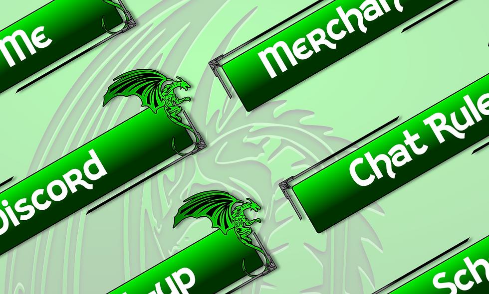 GreenDragon Panels