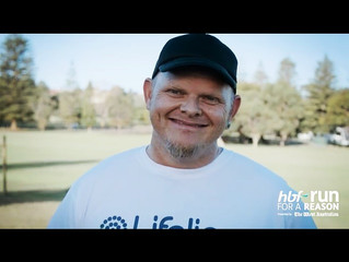 Perth Run Club HBF Run For Reason Video