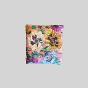 Lavendel pose - flower
