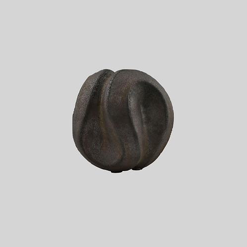 Sculptur -BLACK STAIN