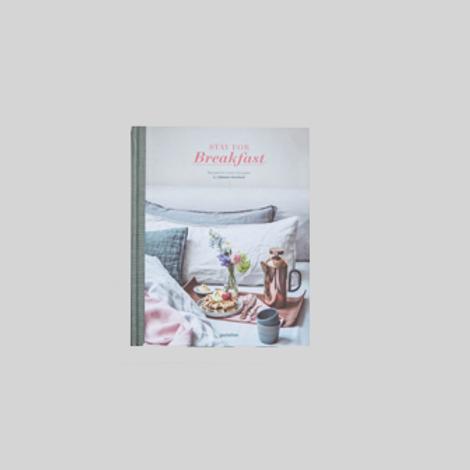 Tablebook - stay for breakfast