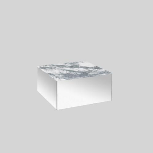Sofabord - Spejlbord