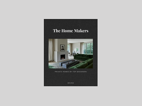 Tablebook - The Home Makers