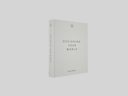 Tablebook - Designing your world