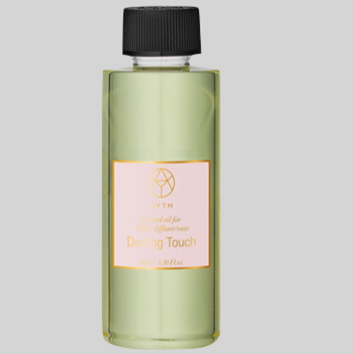 Bottle w scented oil - AYTM