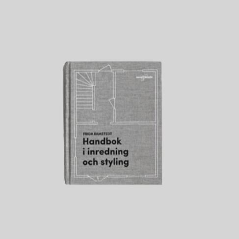 Tablebook - Handbok i inredning och styling